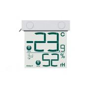 Оконный термометр гигрометр RST01278
