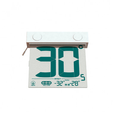 Оконный термометр RST01288