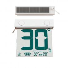 Оконный термометр на солнечной батарее RST01388