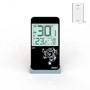 Термометр с радиодатчиком RST02251 (Q251)