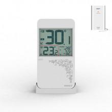Термометр с радиодатчиком RST02253 (Q253)