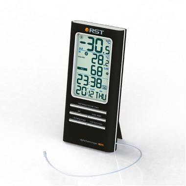Цифровой термогигрометр c выносным датчиком RST02315 (iQ315)