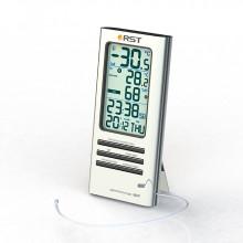 Цифровой термогигрометр c выносным датчиком RST02317 (iQ317)