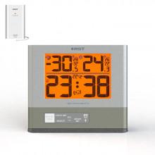Термометр с радиодатчиком RST02715 (iQ715)
