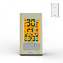 Термометр с радиодатчиком RST02717 (iQ717)