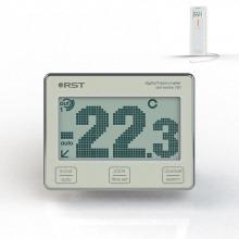 Термометр с радиодатчиком RST02780 (dot matrix780)
