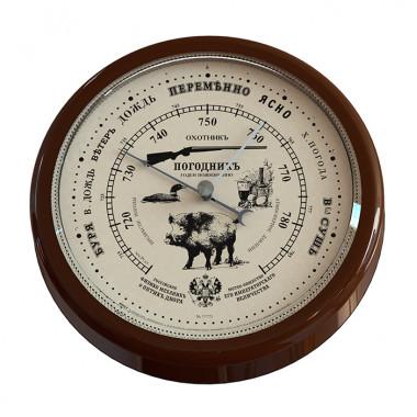 Барометр Погодникъ RST05773 Охотник