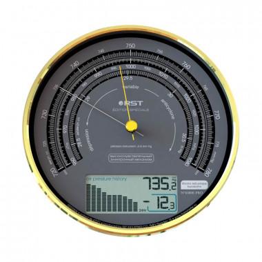 Электромеханический барометр RST05806