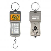 Ручные весы (безмен) RST08088 с калькулятором