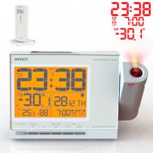 Проекционные часы  RST32764 (Q764) с радиодатчиком