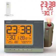 Проекционные часы  RST32768 (Q768) с радиодатчиком