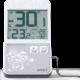 Цифровые термометры с выносным датчиком